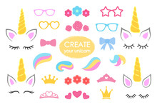 Create Your Own Unicorn - Big ...