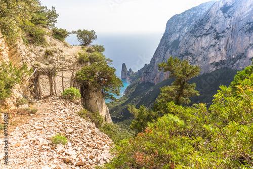 Fotografía Baunei, Punta Giradili, Sardegna, Italy