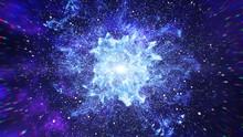 Big Bang In Space, The Birth O...