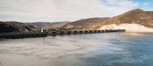 Grand Coulee Dam Lake Reservoi...