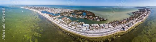 Valokuva  View on Islamorada, Florida Keys