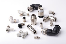 Pneumatic Fittings Accessories