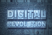 Digital Revolution - Pc