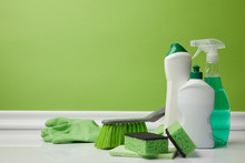 Brush And Domestic Supplies Fo...
