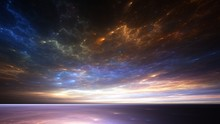 Fractal Horizons - Cosmic Clou...