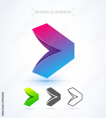 Paper Music Origami Notes, Stock Vector | Crushpixel | 500x450