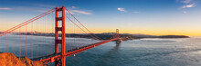 Golden Gate Bridge, San Franci...