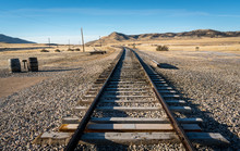 Golden Spike National Historic...