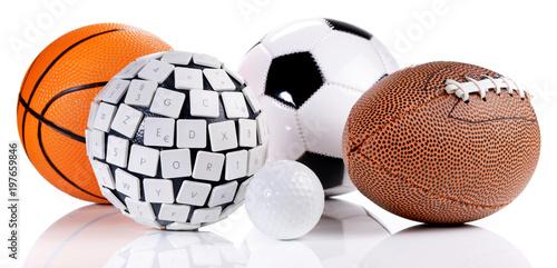 Photo eSport - Balls
