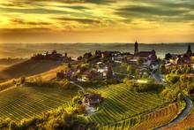 He Land Of Wines – Treiso --...
