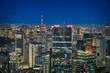 Tokyo & Night Lights