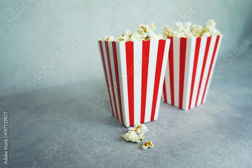 Fotografie, Obraz  Palomitas para ir al cine