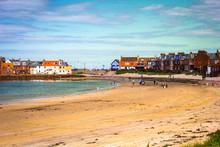 North Berwick Beach And Touris...