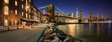 Brooklyn Bridge Park Waterfron...