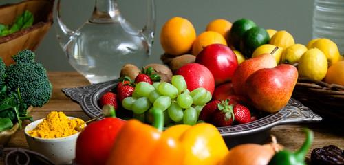 Ayurveda Food Collection 1