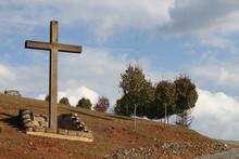 Church Of Christ Cross Hillside