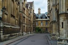 Cambridge Street, Cambridge, E...