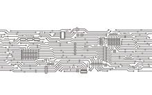 基盤・回路のイメージ...