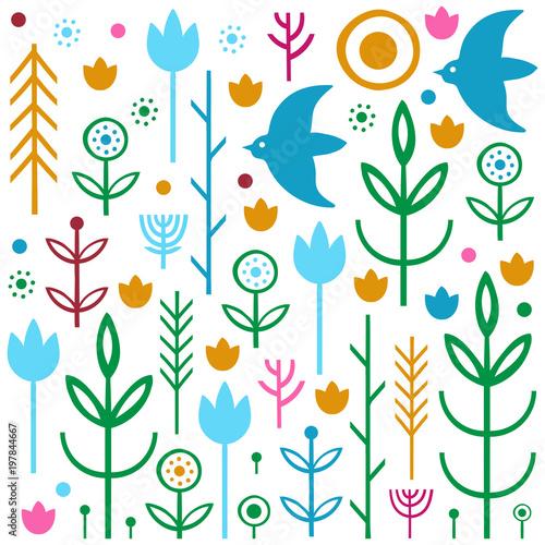 wzor-ludowej-sztuki-w-stylu-skandynawskim-nordyckim-kolorowe-rosliny