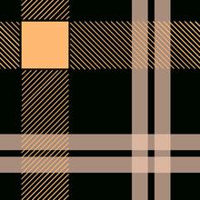 Gold Platinum Checkered Plaid ...