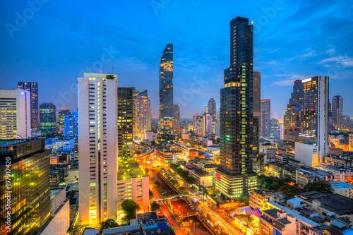 Photo  Bangkok, Thailandia.