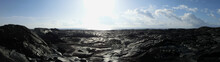 Lava Field Hawaii Black Rock B...