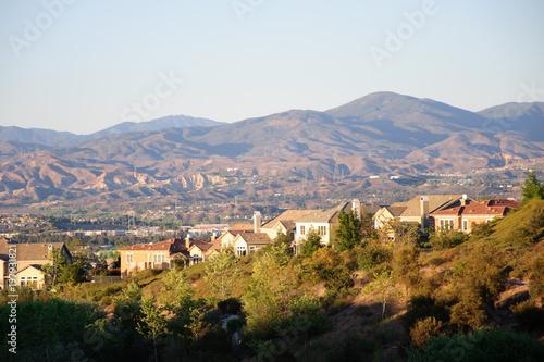 Valokuva  Santa Clarita in California