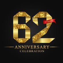 Anniversary, Aniversary, 62 Ye...
