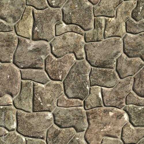 tekstury-kamiennej-sciany-wzor