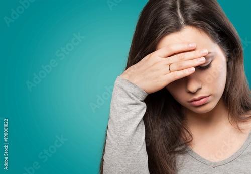 Photo Headache.