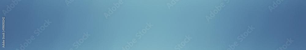 Obraz Blue web site header or footer background fototapeta, plakat