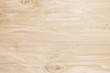 Leinwanddruck Bild - Light texture of wooden boards, background of natural wood surface