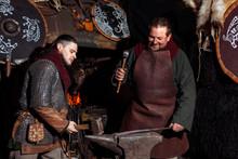 Viking Sword Handles Sword Rac...