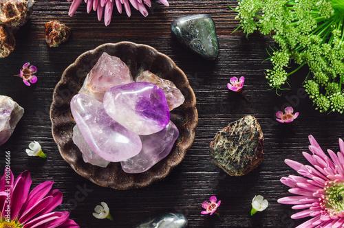 Photo  Stones of Aquarius