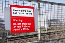 Railway Station Passengers Mus...