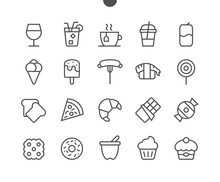 Food UI Pixel Perfect Well-cra...
