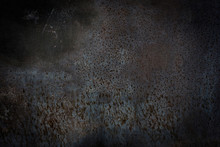 Black Grunge Texture To Be Use...