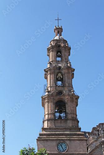 Catedral Basílica de Nuestra Señora de la Asunción de Aguascalientes Mexico #198263206