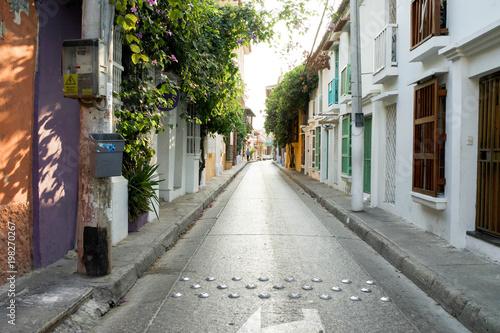 Cartagena Street III