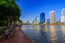 City View At Benjakitti Park, ...