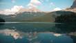 Yoho National Park / Emerald Lake BC Canada