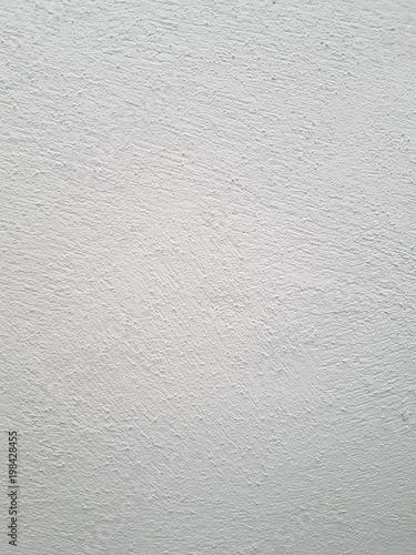 Fotografie, Obraz  Hormigón blanco áspero
