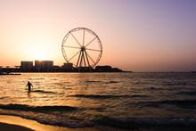 JBR, Jumeira Beach Resort Beac...