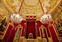 ジェノヴァの宮殿と教...