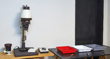 Photo Enlarger And Accessories...