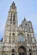 Cathedral of Our Lady in Antwerp, Belgium