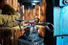 Forging Press. Manufacturer Of...