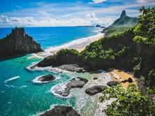 Blue Island Paradise