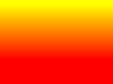 Abstract Background Red And Yellow Gradient Pattern