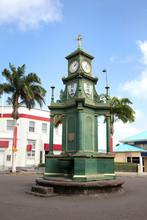 The Berkeley Memorial Clock On...